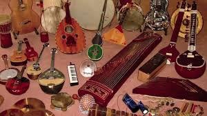 EW instruments